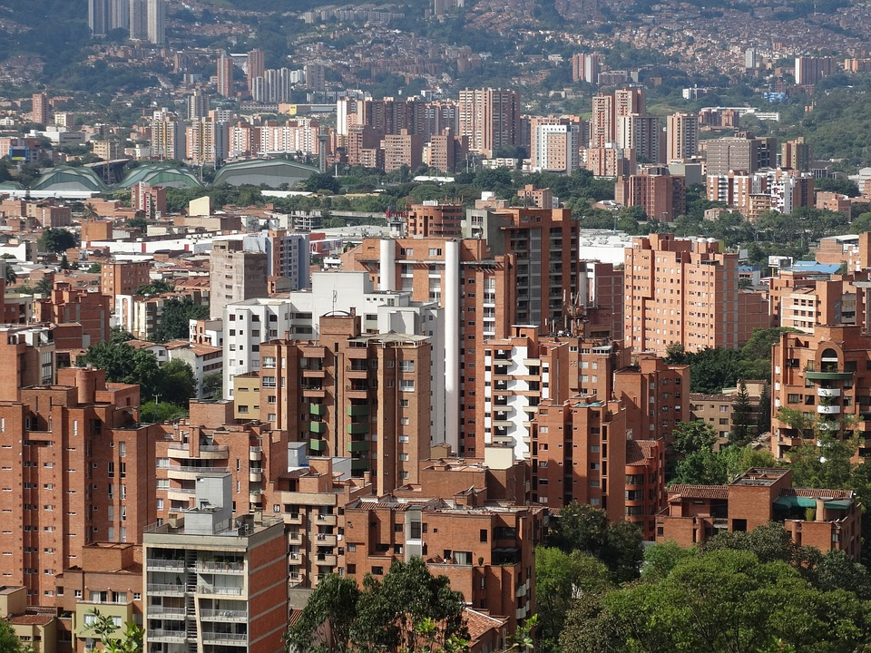 Colombia: One Of The World's Most Attractive Investment Markets