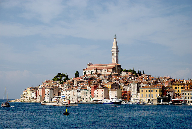 Where To Invest In Property In Croatia