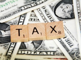Taxes For The American Entrepreneur And Investor Overseas