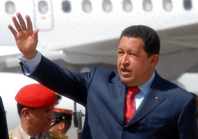 Hugo Chavez's death could mean that Venezuela is again an interesting investment haven; it could also have negative consequences for the condo investment in Panama City.