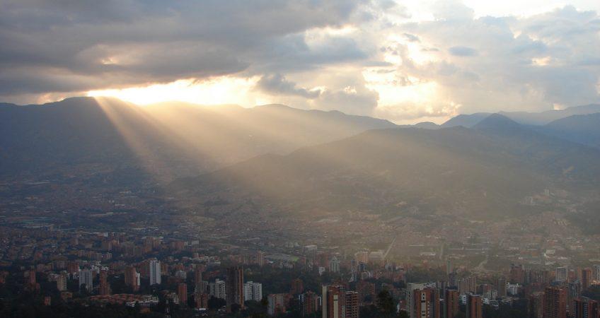 Medellin Opportunity