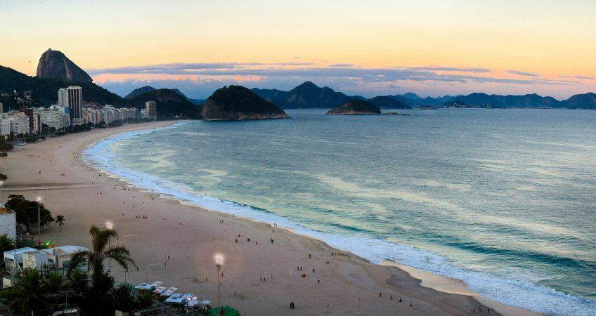 Opportunity In Brazil