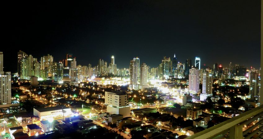 Why Panama Remains The World's Top Business Haven