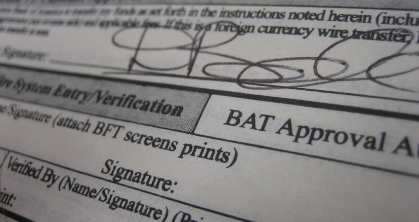 How To Send An International Wire Transfer