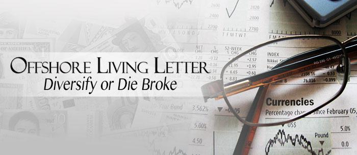 Offshore Living Letter