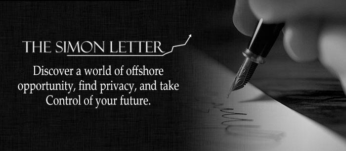 The Simon Letter