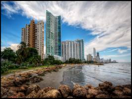 cartagena colombia as well as medellin are great places to invest in colombia