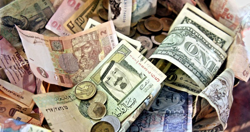 Global Currency Investing