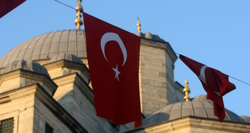 turkey is starting to mean business for the offshore investor.