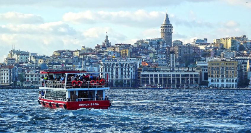 Property Market In Istanbul Is set to boom.