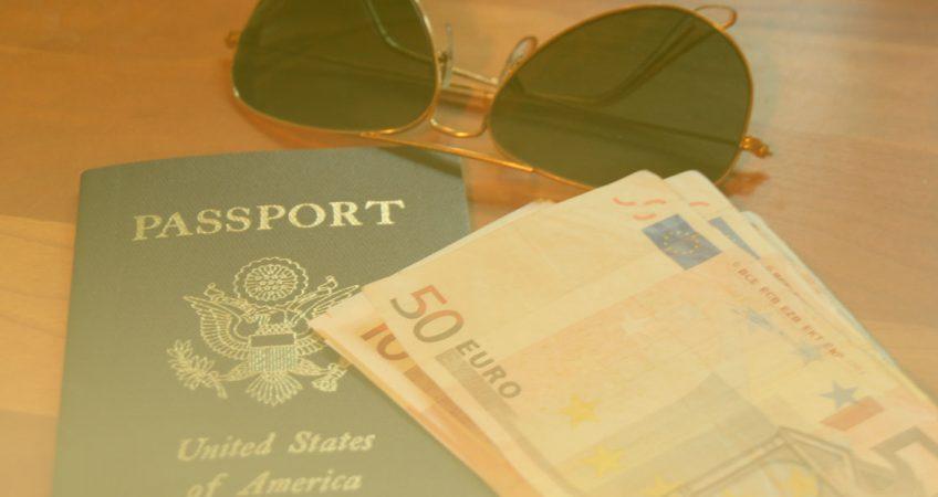 bogus passports offshore