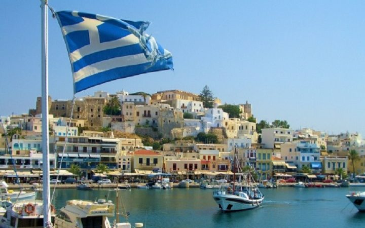 Will Greece's Property market be affected by the actions of the Anti-Austerity Party?