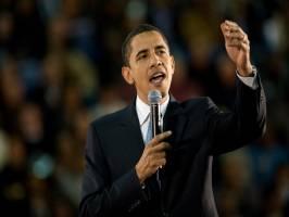 obama-president of america