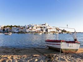Retirement And Real Estate Investment In Algarve, Portugal