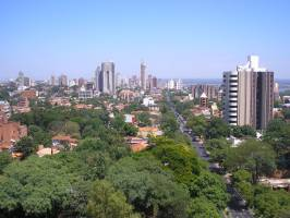 investing in paraguay