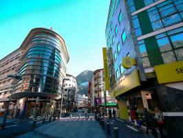 Offshore Banking in Andorra