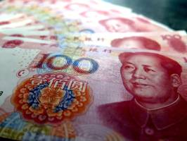 Currency Diversification Into Chinese Yuan