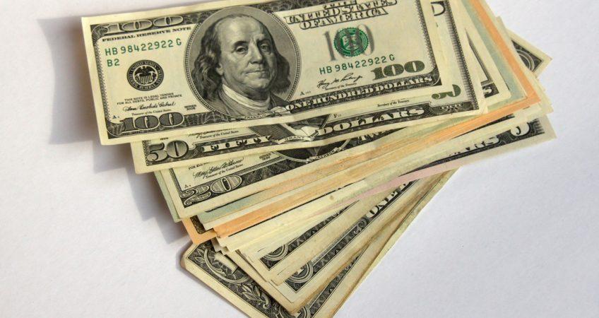 strond dollar