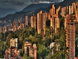 El Poblado, Medellin's Upscale Manila Neighborhood