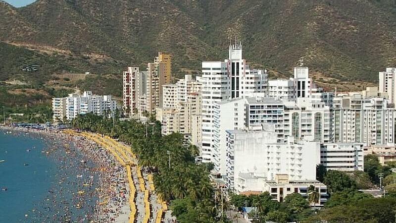 Beach property in Latin America