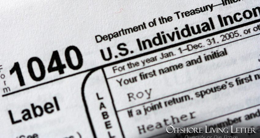 IRS Tax Deadline Extension Ending Today