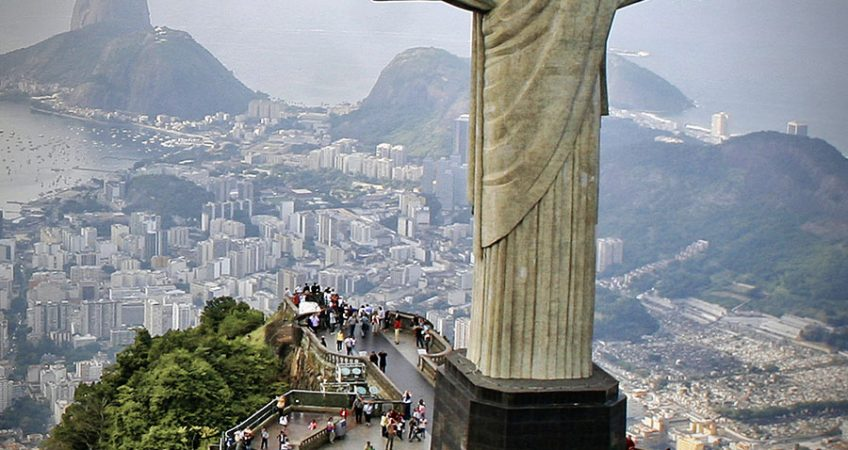 Property Investment In Brazil