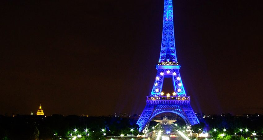 The Eiffel Tower is one of the fine advantages of managing a rental property in Paris, The City Of Light.