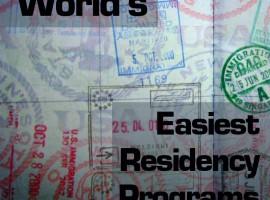 World's Easiest Residency Programs