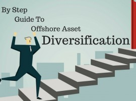 The Step-By-Step Guide To Offshore Asset Diversification