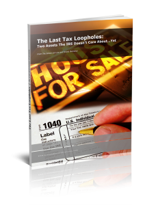 Las Tax Loopholes Report