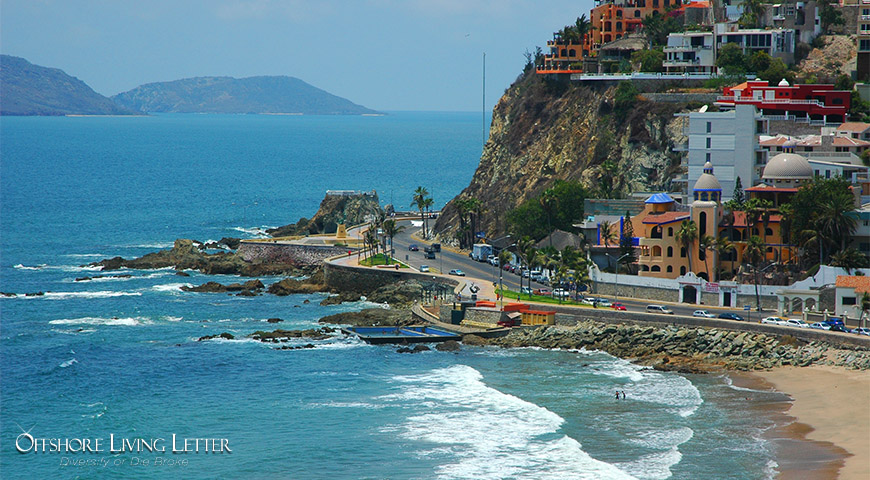 mazatlan mexico offers top beaches at affordable prices.