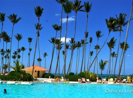 """Punta Cana dominates the """"fast-Track"""" back up residency game."""