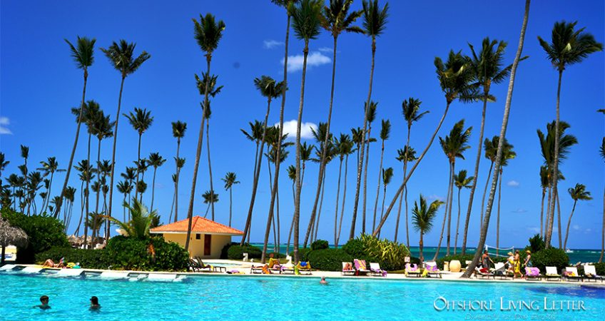 "Punta Cana dominates the ""fast-Track"" back up residency game."