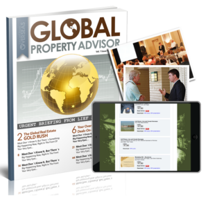 Global Property Advisor | Subscription
