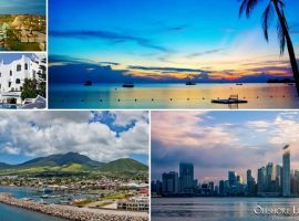 Best Places To Go Offshore in 2017
