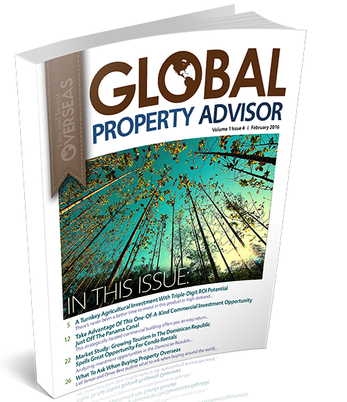Global Property Advisor | February 2016 Issue