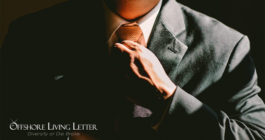 Is Your Registered Agent Looking Out For Your Best Interest? | Offshore Living Letter