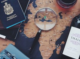 How Residency Rules Affect Your Second Passport Process
