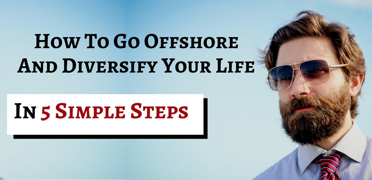 How to diversify life
