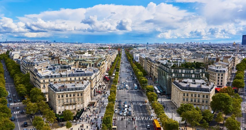 paris property market