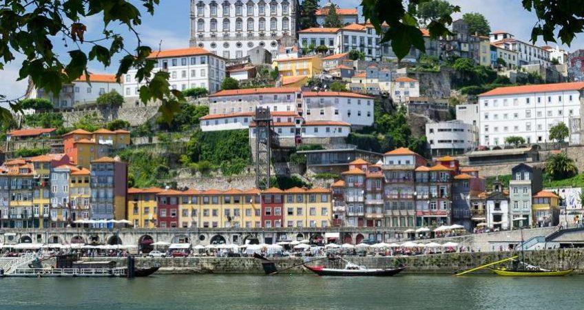 residency in portugal