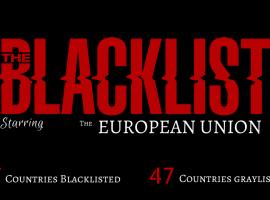 EU Blacklist Countries 2