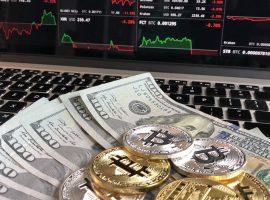 cash to cryptocurrencies