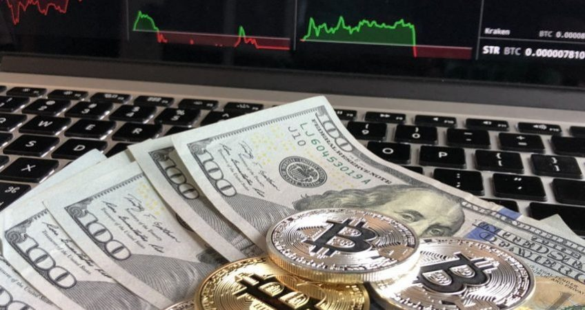 cash to cryptocurrency
