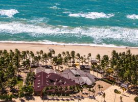 Bargain Beachfront Property On Brazil's Fortaleza Coast