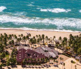 Bargain Beachfront Property On Brazil's Fortaleza Coast