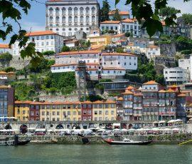 porto portugal properties