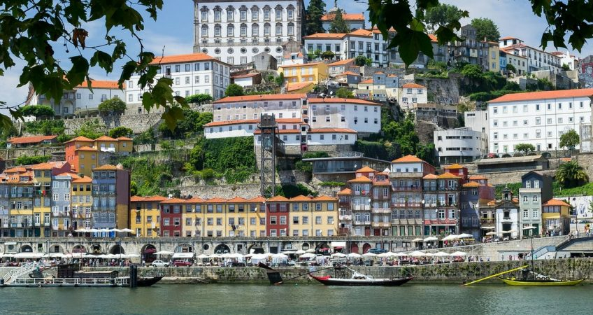 porto portugal properties