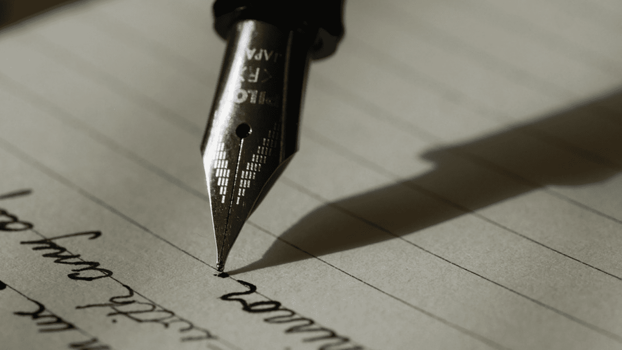 Offshore writing service