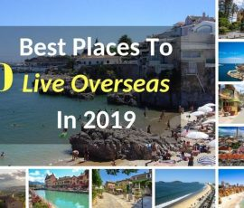 2019 best places to live